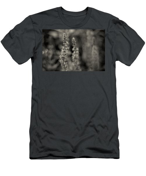 Men's T-Shirt (Athletic Fit) featuring the photograph Flex by Doug Gibbons