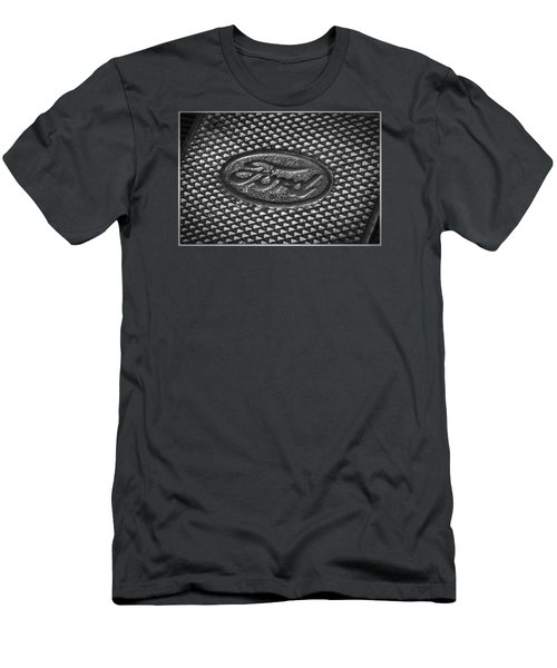Ford Tough Men's T-Shirt (Athletic Fit)