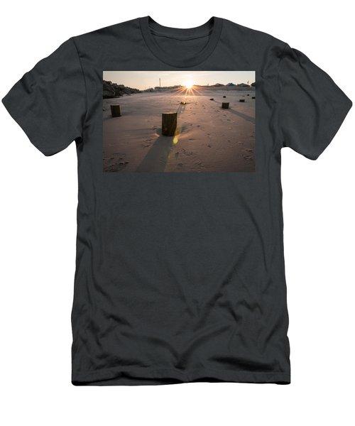 Foundations Men's T-Shirt (Athletic Fit)