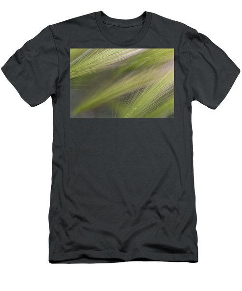 Foxtail Fans Men's T-Shirt (Athletic Fit)
