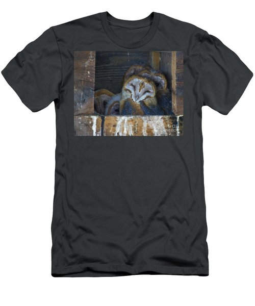Full House Men's T-Shirt (Athletic Fit)