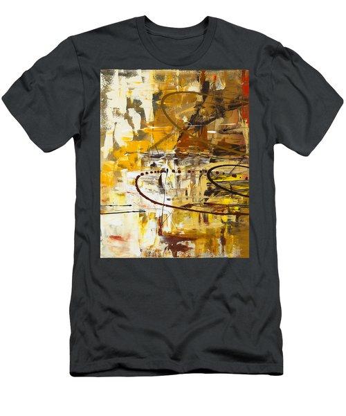 Funtastic 1 Men's T-Shirt (Athletic Fit)