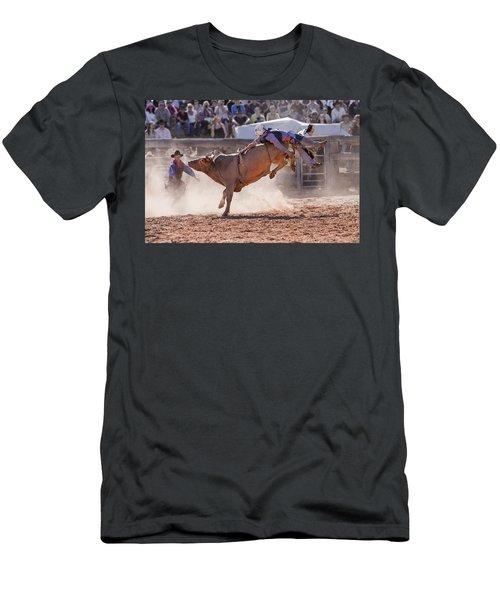 Get Bucked IIi Men's T-Shirt (Athletic Fit)