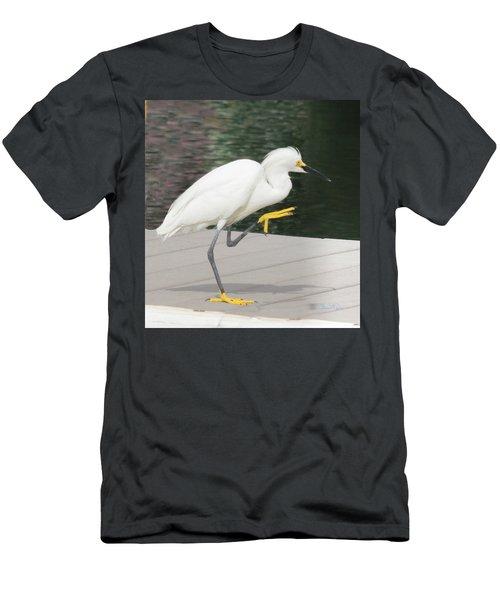 Gimmie Five Errr Four Men's T-Shirt (Athletic Fit)
