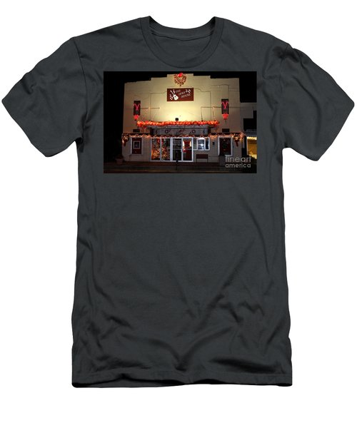 Gladewater Opry House Men's T-Shirt (Slim Fit)