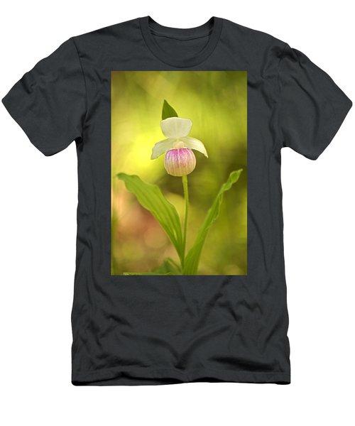 Glass Slipper Men's T-Shirt (Athletic Fit)