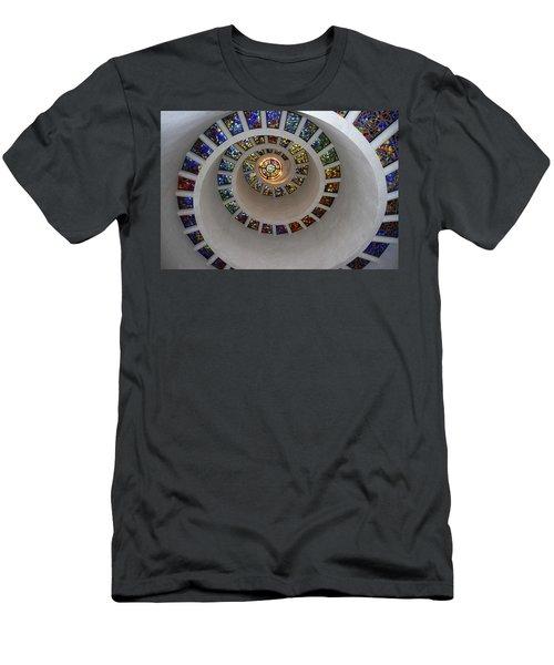 Glory Window Men's T-Shirt (Athletic Fit)