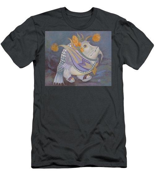 Go Thai Men's T-Shirt (Athletic Fit)