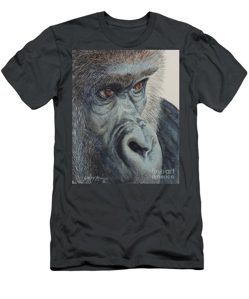 Going Ape...sold  Men's T-Shirt (Athletic Fit)