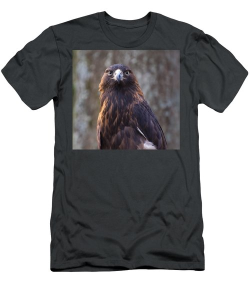 Golden Eagle 4 Men's T-Shirt (Athletic Fit)