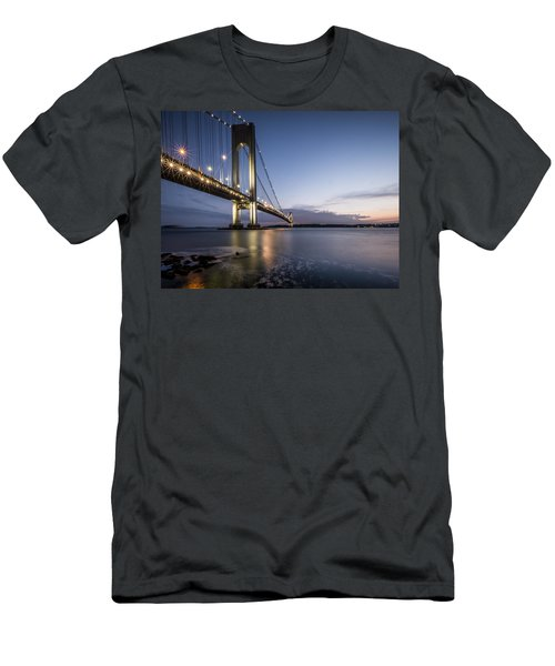 Golden Hour Men's T-Shirt (Athletic Fit)