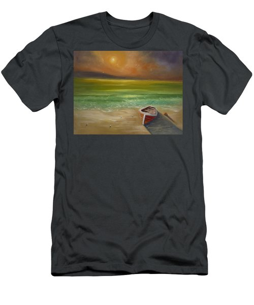 Gone For The Weekend Men's T-Shirt (Athletic Fit)