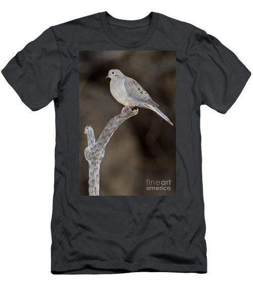 Good Mourning Men's T-Shirt (Slim Fit) by Bryan Keil