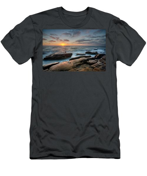 Goodnight Windnsea Men's T-Shirt (Athletic Fit)