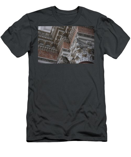 Gorgeous Corner Men's T-Shirt (Athletic Fit)