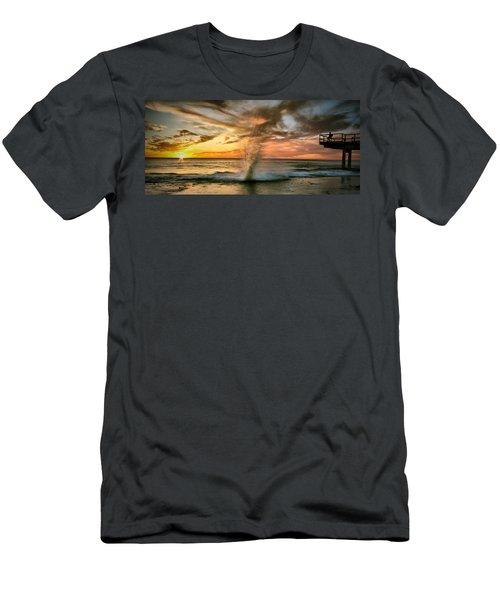 Gotcha Men's T-Shirt (Slim Fit)