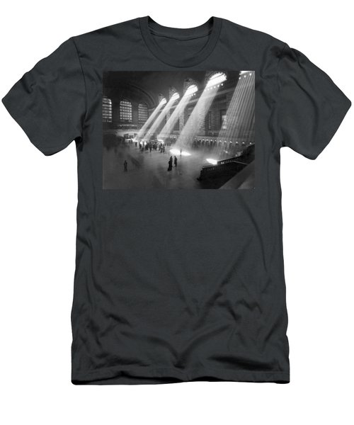 Grand Central Station Sunbeams Men's T-Shirt (Athletic Fit)