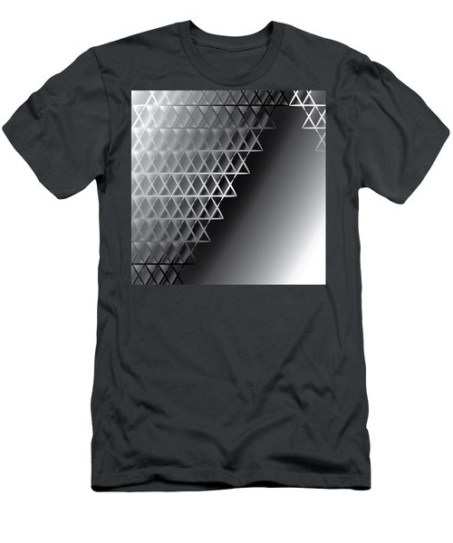 Grid 60 Float Men's T-Shirt (Athletic Fit)