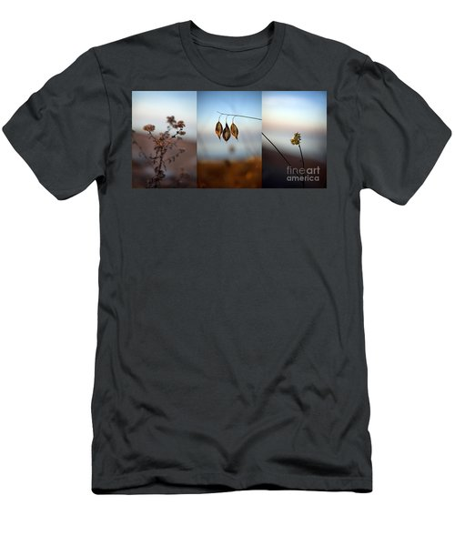 Grown From The Lake Bottom Men's T-Shirt (Athletic Fit)
