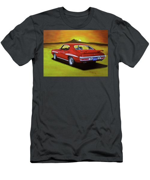Gto 1971 Men's T-Shirt (Athletic Fit)
