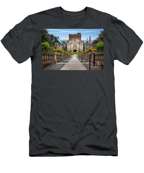 Hatley Castle Men's T-Shirt (Athletic Fit)