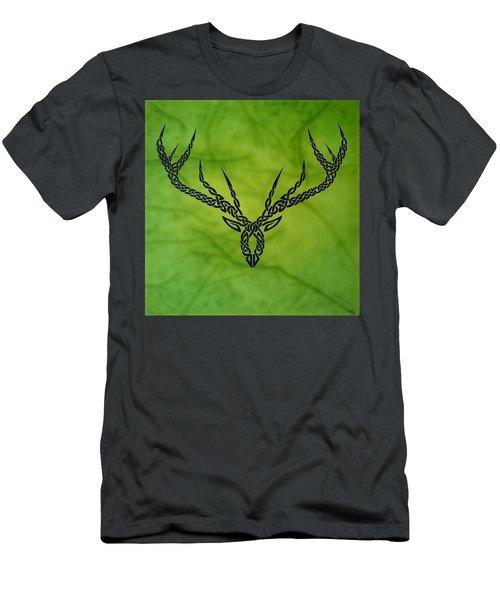 Herne Men's T-Shirt (Athletic Fit)