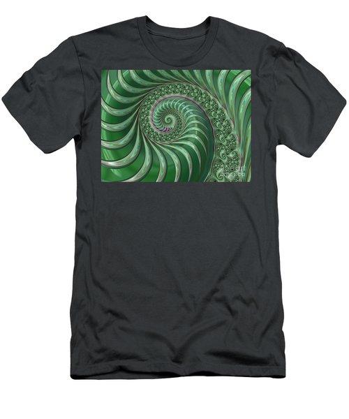 Hj Pg Men's T-Shirt (Athletic Fit)