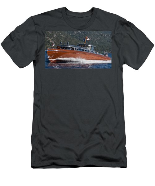 Mighty Men's T-Shirt (Athletic Fit)