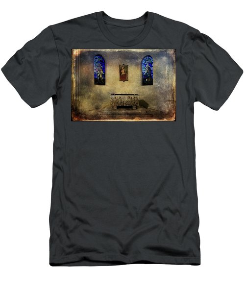 Holy Grunge Men's T-Shirt (Athletic Fit)