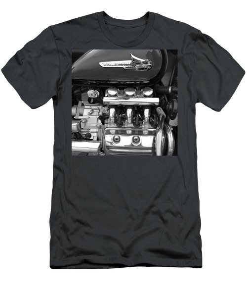 Honda Valkyrie Men's T-Shirt (Athletic Fit)