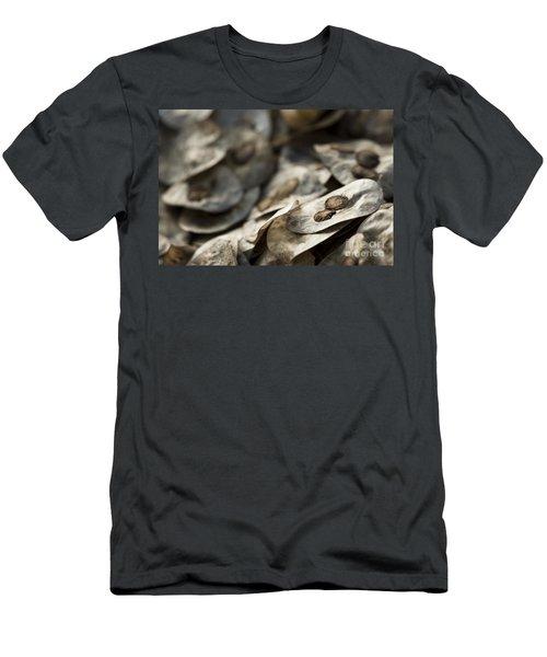 Honesty Seeds Men's T-Shirt (Athletic Fit)