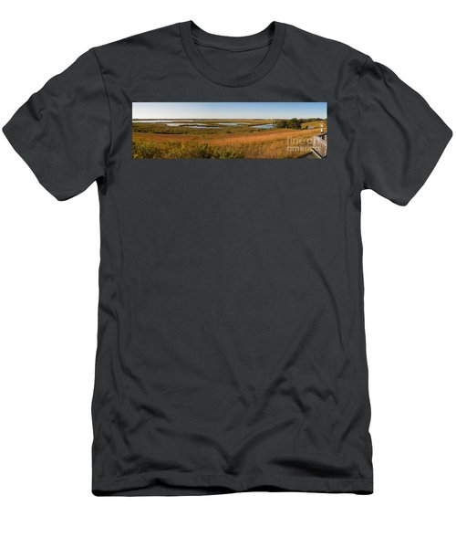 Horicon Marsh Men's T-Shirt (Athletic Fit)