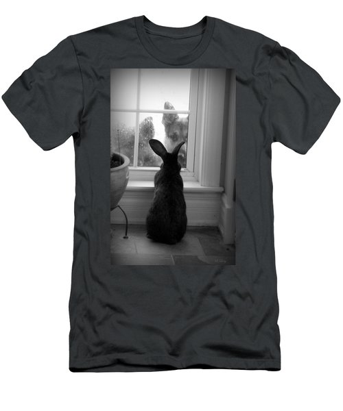 How Much Is The Doggie In The Window? Men's T-Shirt (Athletic Fit)