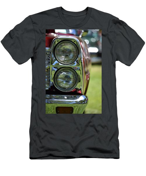 Men's T-Shirt (Slim Fit) featuring the photograph Hr-46 by Dean Ferreira