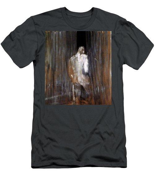 Human Form Men's T-Shirt (Athletic Fit)