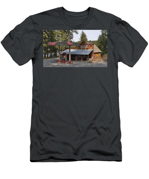Huttons General Store Men's T-Shirt (Athletic Fit)