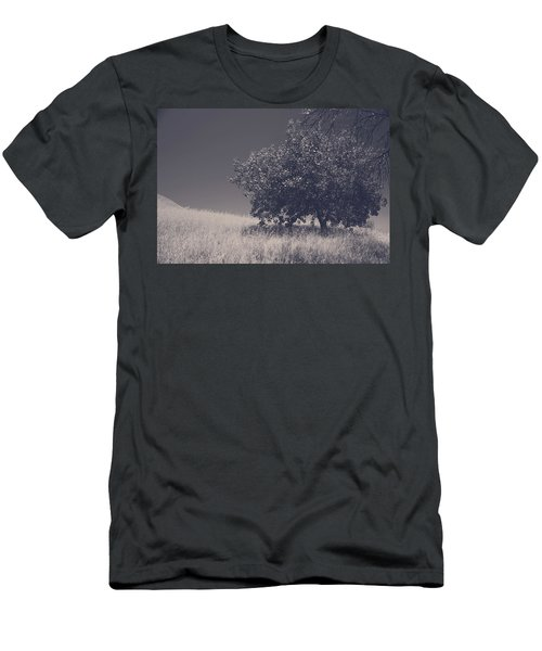 I Feel You Watching Over Men's T-Shirt (Athletic Fit)