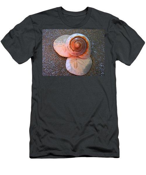 I Sea Art Men's T-Shirt (Athletic Fit)