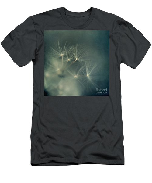 If I Had One Wish Men's T-Shirt (Athletic Fit)