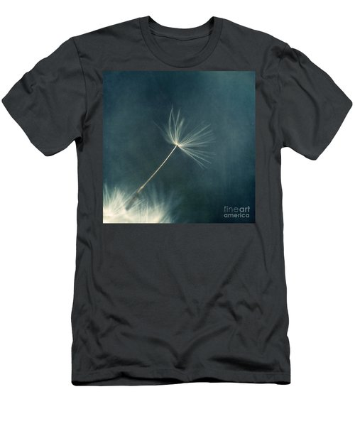 If I Had One Wish IIi Men's T-Shirt (Athletic Fit)