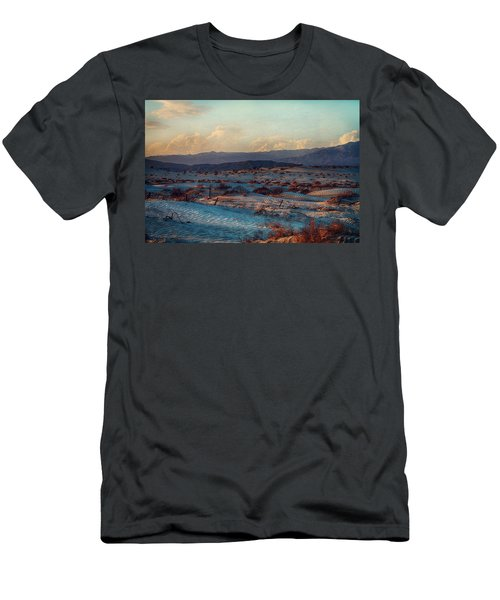 If You Could Only See Men's T-Shirt (Athletic Fit)
