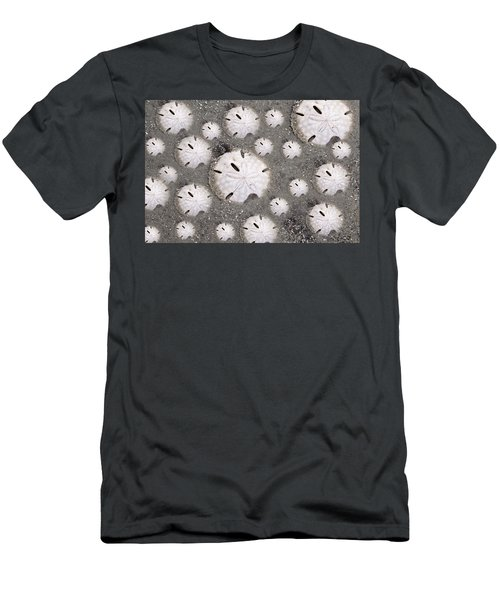 Illusion Of One Men's T-Shirt (Athletic Fit)