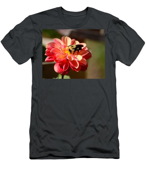 I'm On The New Pollen Diet Men's T-Shirt (Athletic Fit)