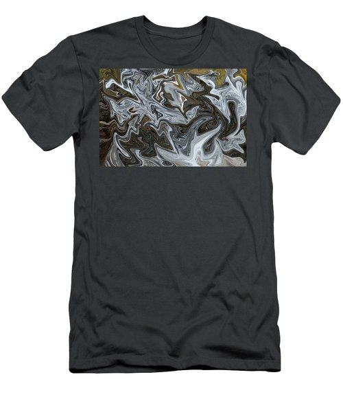 Men's T-Shirt (Slim Fit) featuring the photograph Imagine by Aimee L Maher Photography and Art Visit ALMGallerydotcom