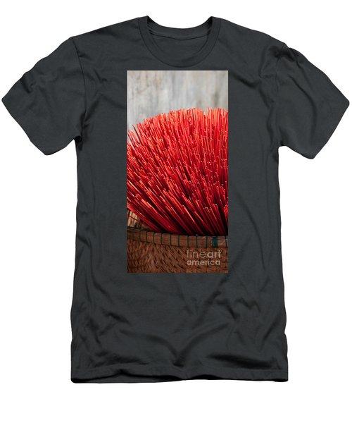 Incense 09 Men's T-Shirt (Athletic Fit)