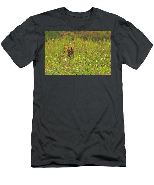 Inconspicuous Men's T-Shirt (Athletic Fit)