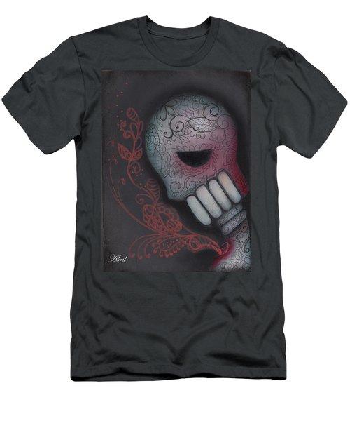 Inner Feelings Men's T-Shirt (Athletic Fit)