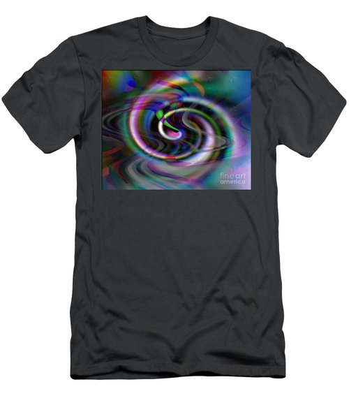 Inspiral Car Men's T-Shirt (Athletic Fit)