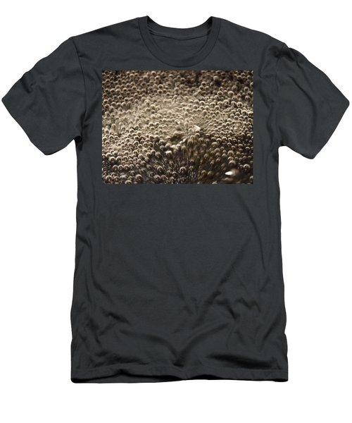 Interaction Men's T-Shirt (Athletic Fit)