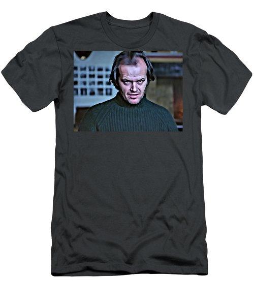Jack Torrance Men's T-Shirt (Athletic Fit)